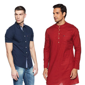Shaadi Shopping Apparel & Accessories - Men