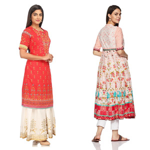 Shaadi Shopping Apparel & Accessories - Women